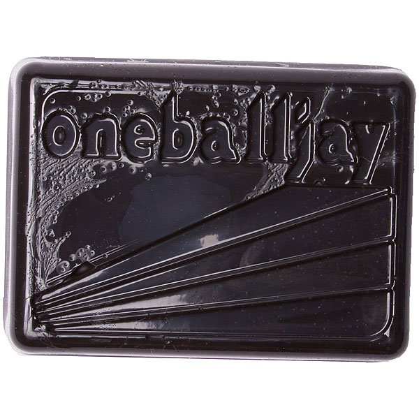 Парафин Oneball An Black Magic Graphite Bar Assorted парафин oneball 4wd warm assorted