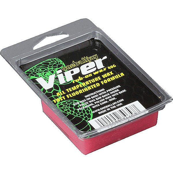 Парафин Oneball An Viper - Rub On Assorted парафин oneball 4wd warm assorted