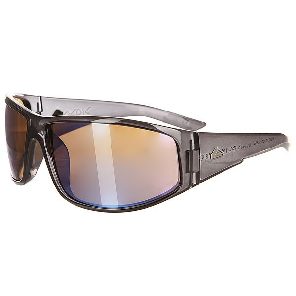 Очки Quiksilver Akdk Shiny Crystal Real Smoke очки корригирующие grand очки готовые 3 5 g1367 c4
