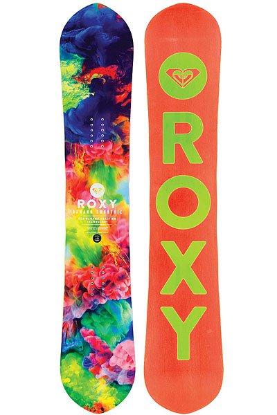 Сноуборд женский Roxy Smoothie 146 Ec2 Ast