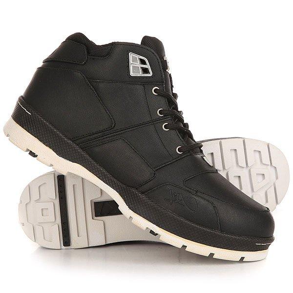 Ботинки высокие K1X All Access Black Lux
