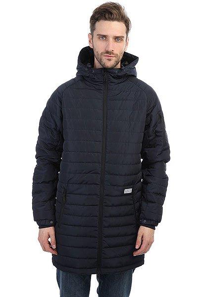 Куртка парка K1X Territory Jacket Navy