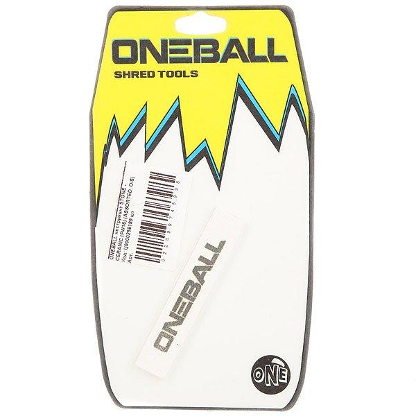 Скребок Oneball Stone - Ceramic Assorted<br><br>Цвет: серый,белый<br>Тип: Скребок<br>Возраст: Взрослый<br>Пол: Мужской