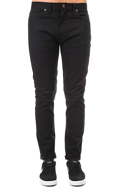 Джинсы узкие Dickies Slim Skinny Pant Black<br><br>Цвет: черный<br>Тип: Джинсы узкие<br>Возраст: Взрослый<br>Пол: Мужской