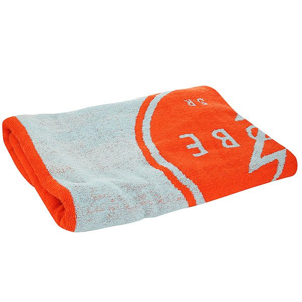 Полотенце Globe Porthole Towel Orange