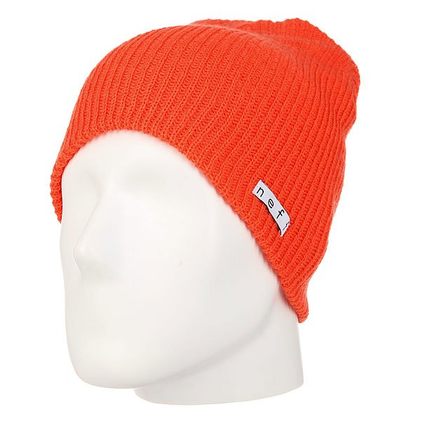 Шапка Neff Daily Beanie Coral часы neff daily smil