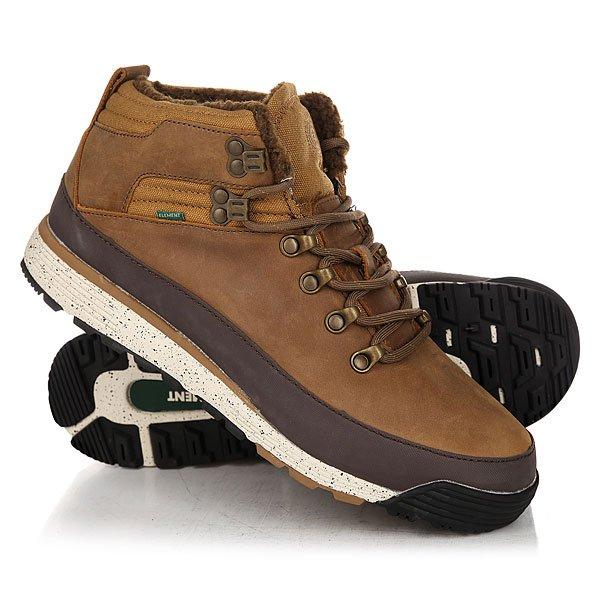 Ботинки высокие Element Donnelly Taupe