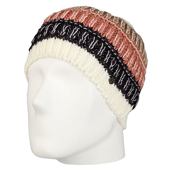 Шапка женская Element Phoebe Beanie Coco шарф женский element lisette light coco