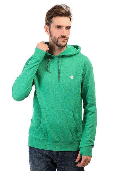 Толстовка сноубордическая Element Cornell Ho Verde<br><br>Цвет: зеленый<br>Тип: Толстовка сноубордическая<br>Возраст: Взрослый<br>Пол: Мужской
