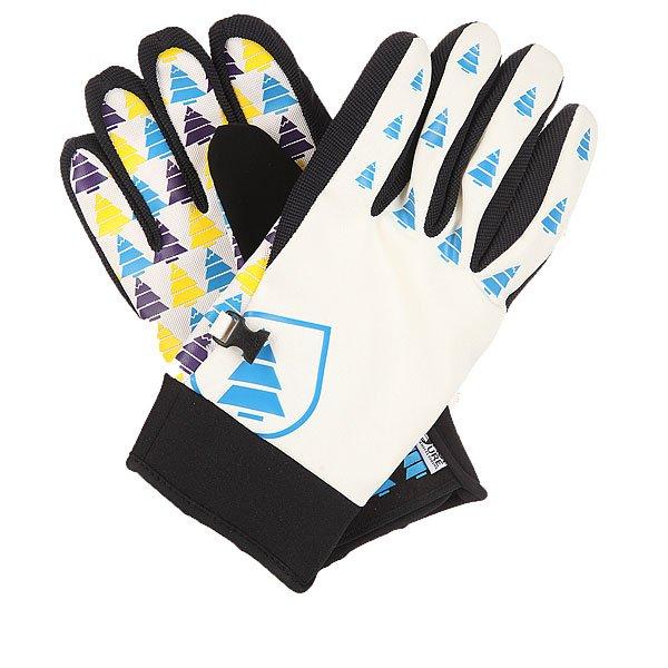 Перчатки сноубордические Picture Organic Open White<br><br>Цвет: черный,белый<br>Тип: Перчатки сноубордические<br>Возраст: Взрослый<br>Пол: Мужской
