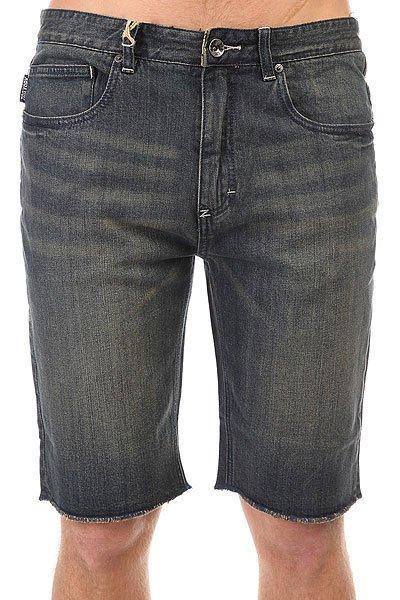 где купить Шорты джинсовые Zoo York Carneros Grind по лучшей цене