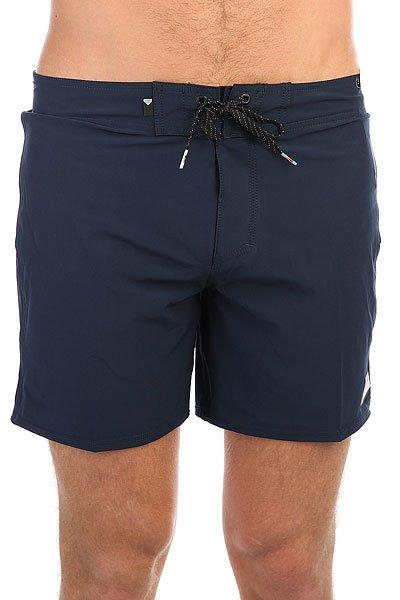 Шорты пляжные Quiksilver Everydaykaima16 Navy Blazer<br><br>Цвет: синий<br>Тип: Шорты пляжные<br>Возраст: Взрослый<br>Пол: Мужской