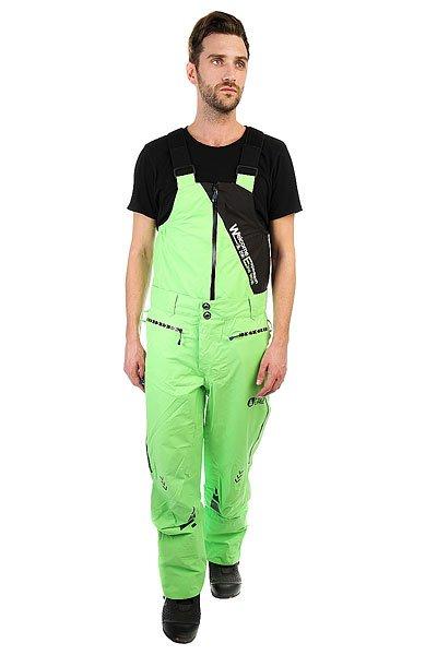 Комбинезон сноубордический Picture Organic Welcom Bib GreenЯркие штаны-полукомбинезон с мембраной 20000 на 15000 и стандартным кроем, придутся большинству по вкусу. Вы забудете, что такое снег, попавший в штаны, Вам будет тепло и, при необходимости, Вы всегда сможете открыть вентиляционные отверстия. Ну и, конечно же, как и во всех серьезных штанах, здесь есть полностью проклеенные швы и влагозащитные молнии.Характеристики:Стандартный крой. Вентиляция, застегивающаяся на молнию. Влагозащитные молнии. Полностью проклеенные швы.Съемные подтяжки.<br><br>Цвет: зеленый<br>Тип: Комбинезон сноубордический<br>Возраст: Взрослый<br>Пол: Мужской