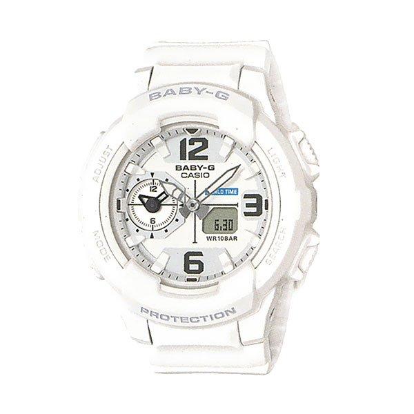 Кварцевые часы женские Casio G-Shock Baby-g 67602 Bga-230-7b casio g shock g classic ga 110mb 1a