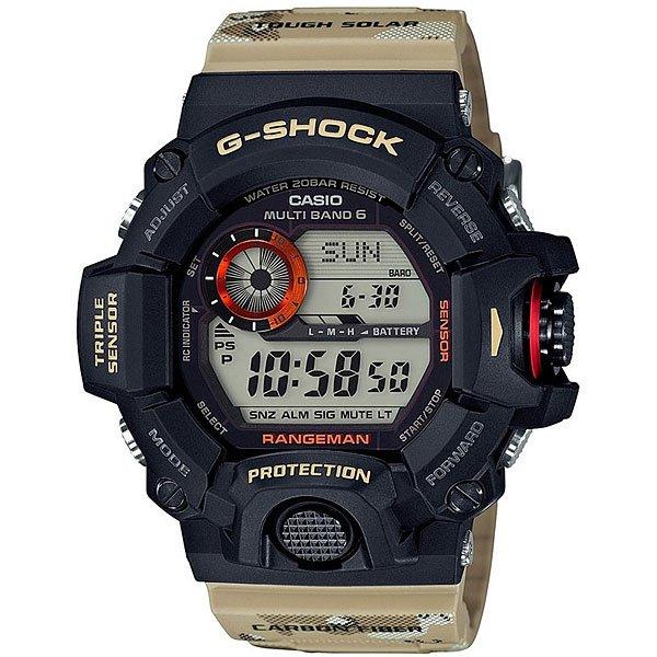 Электронные часы Casio G-shock Premium 67365 Gw-9400dcj-1e casio g shock g classic ga 110mb 1a