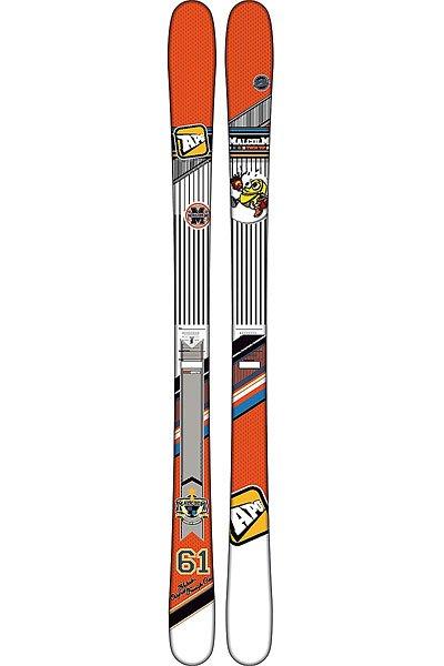 Горные лыжи Apo Malcom Corpo 155 CorporateУниверсальные лыжи для фристайла, которые чувствуют себя очень комфортно в воздухе.Технические характеристики: Сердечник PB Performance - прочный и сильный сердечник обеспечивает стабильное и динамичное скольжение.Двойное стекловолокно 2D - точность, баланс и легкий вес.Быстрый и простой в уходе скользяк Extruded.Боковины Stone Grind Cap для лучшего скольжения по снегу.Прогиб - классический кэмбер.Для начинающих райдеров.<br><br>Цвет: оранжевый,белый,черный<br>Тип: Горные лыжи<br>Возраст: Взрослый<br>Пол: Мужской