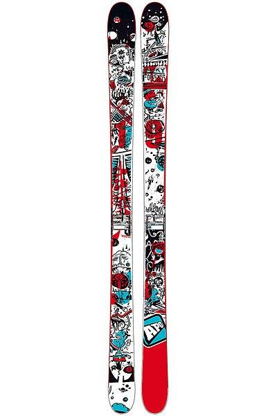 Горные лыжи Apo Starsky 167 Multi от Proskater