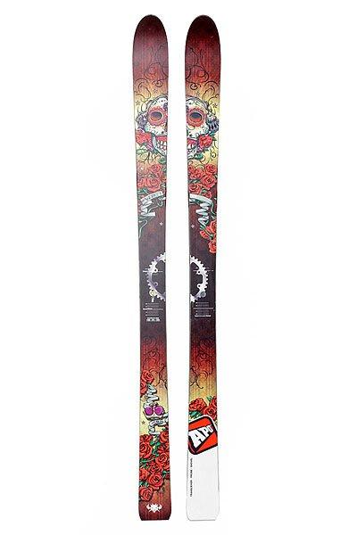 Горные лыжи Apo Wyatt 183 + Крепления Look Px12 Wide Neutral Multi от Proskater
