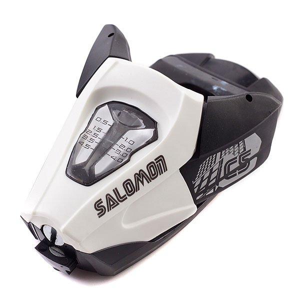 Крепления для лыж Salomon C5 Size J75 White