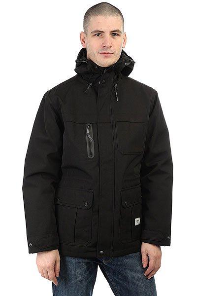 Куртка Billabong Alves Jacket Black