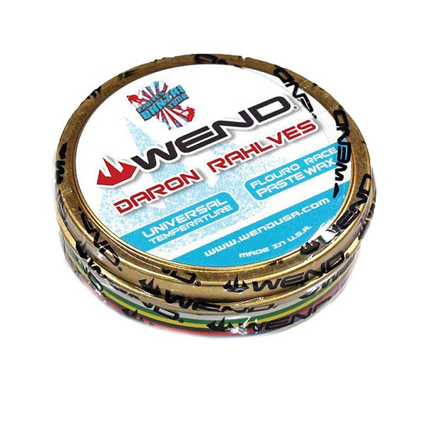 Парафин Паста Wend Wend Daron Rahlves Hf Overlay Race Paste Uni 56 G Light Blue