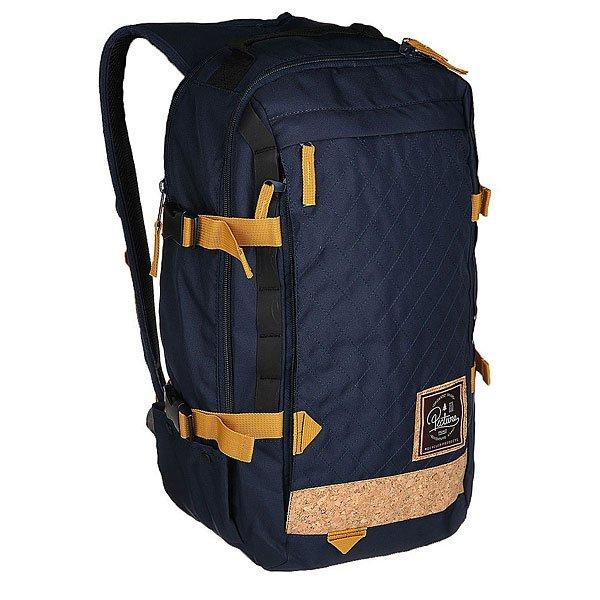 Рюкзак городской Picture Organic Skipping Backpack Dark Blue