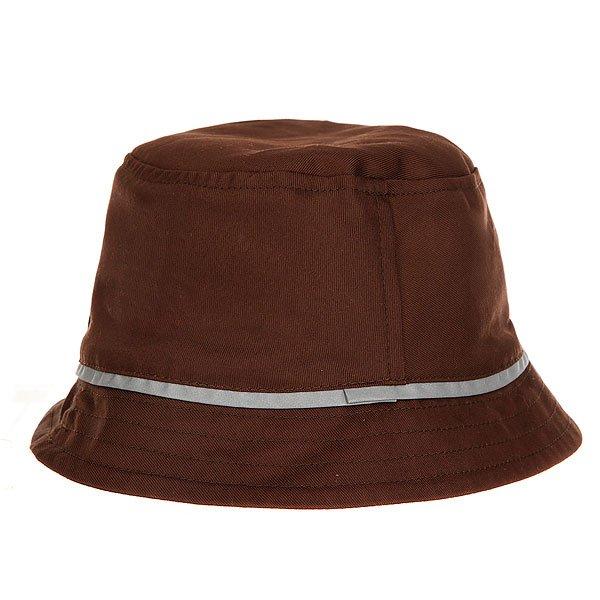 Панама Anteater Panama Refl Brown<br><br>Цвет: коричневый<br>Тип: Панама<br>Возраст: Взрослый<br>Пол: Мужской