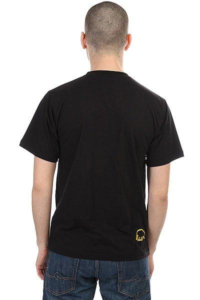 Футболка Anteater Spasibo Black от Proskater