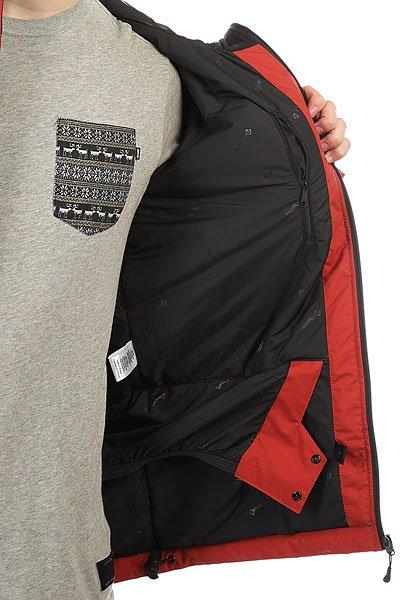 Куртка Anteater Parkkiller Bordo от Proskater