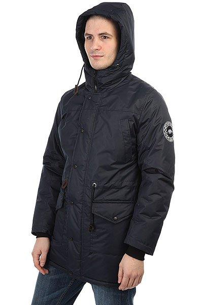 Куртка парка Anteater Parka Winter-navy от Proskater