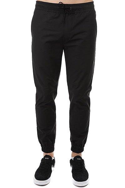 Штаны прямые Anteater Simple Joggers Black<br><br>Цвет: черный<br>Тип: Штаны прямые<br>Возраст: Взрослый<br>Пол: Мужской