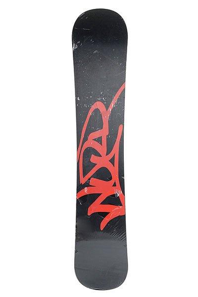 Сноуборд Lamar Word Mac Cam Sidewall 151 Assorted
