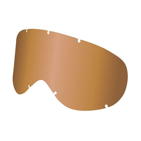 Линза для маски Dragon Nfxs All Weather Rpl Lens AmberНемного уменьшенная версия линз Nfx, но с теми же преимуществами - бескаркасная технология Infinity Lens Technology, которая обеспечивает хорошую производительность, современный пластичный материал Лексан, который не разбивается и не оставляет острых углов при повреждении. Предусмотрена возможность установки отрывных линз.Характеристики:Бескаркасная технология Infinity Lens Technology обеспечивает максимальный обзор. Прочные и одновременно гибкие двойные линзы. Ионизированное покрытие. Линза абсолютно не искажает обзор благодаря своей геометрии. Линзы на 100% блокируют вредное ультрафиолетовое излучение. Устойчивое к царапинам покрытие. Технология антизапотевания Super Anti-Fog. Линза соответствует оптическому стандарту ANSI Z87.1. Материал - прочный поликарбонат Лексан. Возможно установить 30 отрывных линз. Для моделей масок Nfxs.<br><br>Цвет: коричневый<br>Тип: Линза для маски<br>Возраст: Взрослый<br>Пол: Мужской