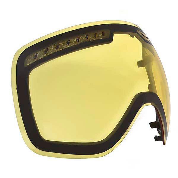Линза для маски Dragon Apx Rpl Lens Transitions YellowAPX представляет собой новую философию дизайна сосредоточенную на технических инновациях и интеллектуальной конструкции от начала до конца. Смотреть шире. Видеть больше!Технические характеристики: Infinity Lens Technology - благодаря уникальной конструкции линзы имеют максимальный обзор.Оптически корректные линзы.100% защита от ультрафиолета.Устойчивое к царапинам покрытие.Технология Super Anti-Fog.Светопропускная способность - 33% - 79%.Линзы, которые под воздействием УФ лучей изменяют светопропускающую способность.<br><br>Цвет: желтый<br>Тип: Линза для маски<br>Возраст: Взрослый<br>Пол: Мужской