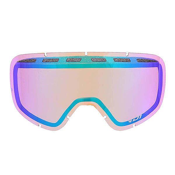 Линза для маски Dragon Dxs Rpl Lens Pink IonСлегка уменьшенная копия Dragon Dx. Линзы Dxs с усиленной системой вентиляции подходят для тех, кто предпочитает более компактные маски. Линзы изготовлены из пластичного материала Лексана, который при ударе не образует острых осколков, сохраняя Ваши глаза в безопасности при любых условиях.Технические характеристики: Прочные и одновременно гибкие линзы из лексана.Система вентиляции, препятствующая запотеванию.100% защита от ультрафиолета.Устойчивое к царапинам покрытие.Технология Super Anti-Fog.Светопропускная способность - 62% - 66%.Лучше всего подходит для меняющихся условий освещения от облачной погоды до умеренного солнца, добавляет четкости и убирает блики.<br><br>Цвет: розовый,синий<br>Тип: Линза для маски<br>Возраст: Взрослый<br>Пол: Мужской