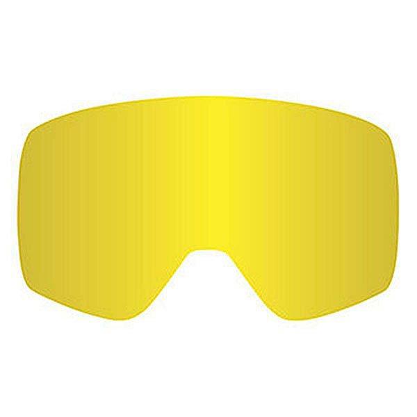 Линза для маски Dragon Dxs Rpl Lens YellowСлегка уменьшенная копия Dragon Dx. Линзы Dxs с усиленной системой вентиляции подходят для тех, кто предпочитает более компактные маски. Линзы изготовлены из пластичного материала Лексана, который при ударе не образует острых осколков, сохраняя Ваши глаза в безопасности при любых условиях.Технические характеристики: Прочные и одновременно гибкие линзы из лексана.Система вентиляции, препятствующая запотеванию.100% защита от ультрафиолета.Устойчивое к царапинам покрытие.Технология Super Anti-Fog.Светопропускная способность - 79%.Хорошо подходит для вечернего катания и для катания в условиях плохой видимости.<br><br>Цвет: желтый<br>Тип: Линза для маски<br>Возраст: Взрослый<br>Пол: Мужской