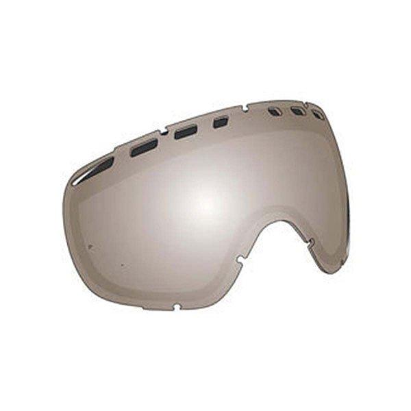 Линза для маски Dragon Dxs Rpl Lens IonizedСлегка уменьшенная копия Dragon Dx. Линзы Dxs с усиленной системой вентиляции подходят для тех, кто предпочитает более компактные маски. Линзы изготовлены из пластичного материала Лексана, который при ударе не образует острых осколков, сохраняя Ваши глаза в безопасности при любых условиях.Технические характеристики: Прочные и одновременно гибкие линзы из лексана.Система вентиляции, препятствующая запотеванию.100% защита от ультрафиолета.Устойчивое к царапинам покрытие.Технология Super Anti-Fog.Светопропускная способность - 33% - 35%.Лучше всего подходит для яркого солнца, добавляет четкости и защищает от яркого света.<br><br>Цвет: серый<br>Тип: Линза для маски<br>Возраст: Взрослый<br>Пол: Мужской