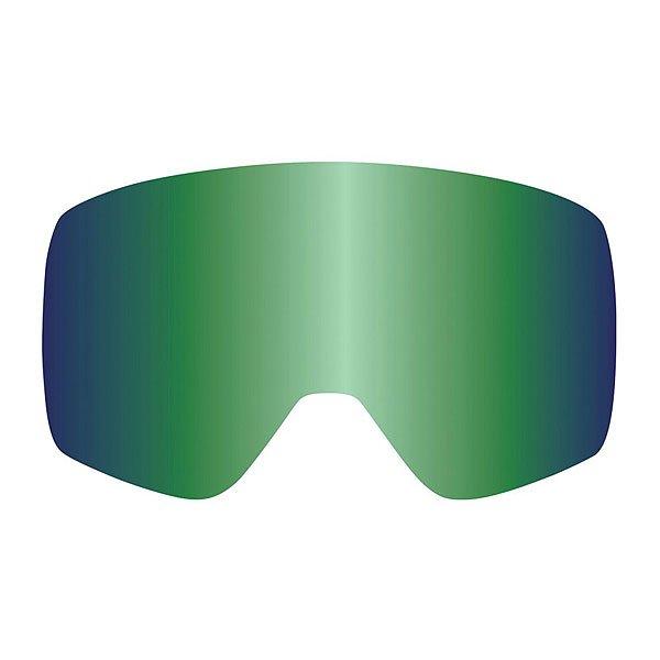 Линза для маски Dragon Nfxs Rpl Lens Green Ion OneУменьшенный вариант линзы NFX. NFXs сочетает в себе все визуальное превосходство дизайна с запатентованной безоправной технологией и цилиндрической линзой.Технические характеристики: Infinity Lens Technology - благодаря уникальной конструкции линзы маска имеет максимальный обзор.Прочные и одновременно гибкие линзы из лексана.Оптически корректные линзы.100% защита от ультрафиолета.Устойчивое к царапинам покрытие.Технология Super Anti-Fog.Светопропускная способность - 13% - 15%.Лучше всего подходит для яркого солнца, добавляет четкости и защищает от яркого света.<br><br>Цвет: зеленый,синий<br>Тип: Линза для маски<br>Возраст: Взрослый<br>Пол: Мужской