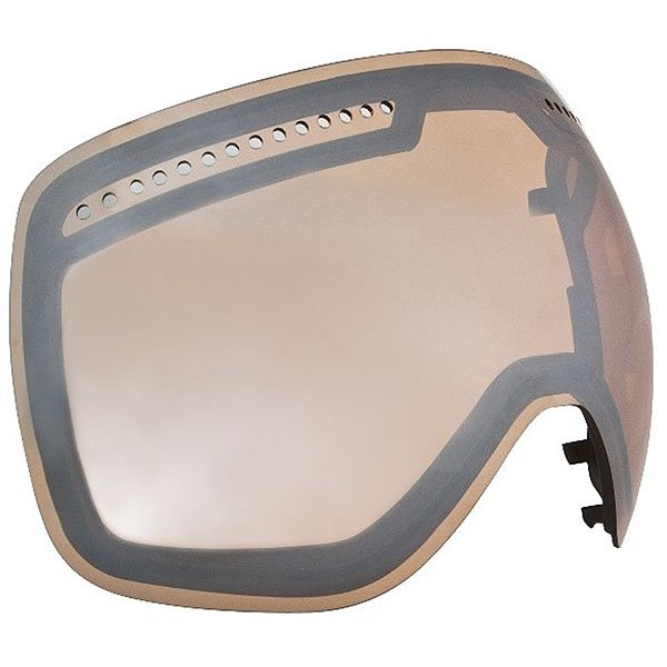 Линза для маски Dragon Nfxs Rpl Lens IonizedУменьшенный вариант линзы NFX. NFXs сочетает в себе все визуальное превосходство дизайна с запатентованной безоправной технологией и цилиндрической линзой.Технические характеристики: Infinity Lens Technology - благодаря уникальной конструкции линзы маска имеет максимальный обзор.Прочные и одновременно гибкие линзы из лексана.Оптически корректные линзы.100% защита от ультрафиолета.Устойчивое к царапинам покрытие.Технология Super Anti-Fog.Светопропускная способность - 33% - 35%.Лучше всего подходит для яркого солнца, добавляет четкости и защищает от яркого света.<br><br>Цвет: коричневый<br>Тип: Линза для маски<br>Возраст: Взрослый<br>Пол: Мужской