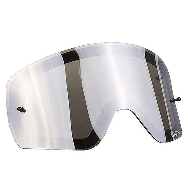 Линза для маски Dragon Nfxs Rpl Lens Jet IonНемного уменьшенная версия линз Nfx, но с теми же преимуществами - бескаркасная технология Infinity Lens Technology, которая обеспечивает хорошую производительность, современный пластичный материал Лексан, который не разбивается и не оставляет острых углов при повреждении. Предусмотрена возможность установки отрывных линз.Характеристики:Бескаркасная технология Infinity Lens Technology обеспечивает максимальный обзор. Прочные и одновременно гибкие двойные линзы. Ионизированное покрытие. Линза абсолютно не искажает обзор благодаря своей геометрии. Линзы на 100% блокируют вредное ультрафиолетовое излучение. Устойчивое к царапинам покрытие. Технология антизапотевания Super Anti-Fog. Линза соответствует оптическому стандарту ANSI Z87.1. Материал - прочный поликарбонат Лексан. Возможно установить 30 отрывных линз. Для моделей масок Nfxs.<br><br>Цвет: коричневый<br>Тип: Линза для маски<br>Возраст: Взрослый<br>Пол: Мужской