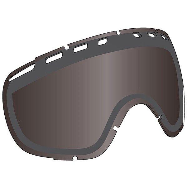 Линза для маски Dragon Rogue Rpl Lens JetЛинза Rogue для тех, кто привык к классике и высоким стандартам качества! Выбор многих прорайдеров российской команды Dragon.Технические характеристики: Оптически корректные линзы.100% защита от ультрафиолета.Устойчивое к царапинам покрытие.Технология Super Anti-Fog - новейшая разработка, эксклюзивно у Dragon.Светопропускная способность - 15% - 20%.Устраняет самый яркий, резкий солнечный свет.<br><br>Цвет: коричневый<br>Тип: Линза для маски<br>Возраст: Взрослый<br>Пол: Мужской
