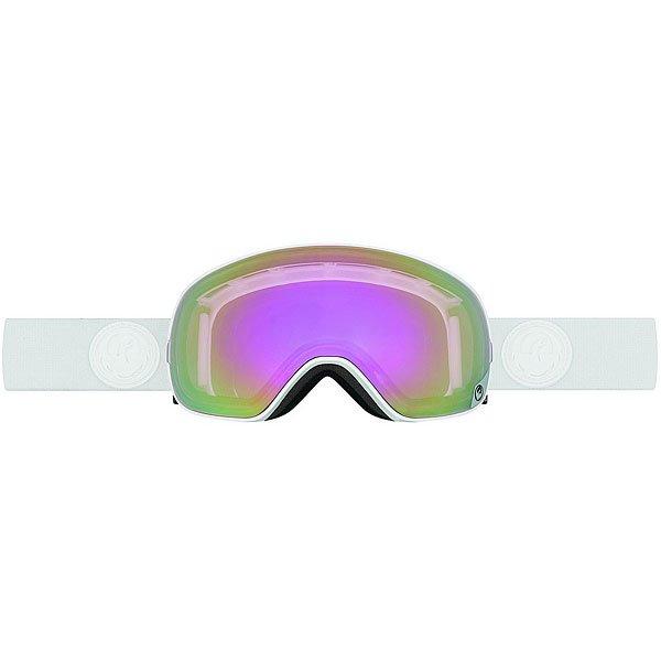 Маска для сноуборда Dragon X2s White Out/Pink Ion Ion