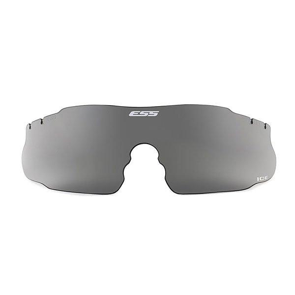 Аксессуары для очков Ess Rail GreyСменные линзы Crossbow Hi-Def Bronze Lenses подходят для защитных очков серии Crossbow/Crosshair/Suppressor от компании ESS Eye Pro.Характеристики:Толщина сменной защитной поликарбонатной линзы Crossbow Hi-Def Bronze Lenses составляет 2,4 мм. Все защитные линзы ESSOPTICS™ не искажают предметов и имеют 100% защиту от ультрафиолетовых излучений UVA/UVB спектра. Линзы имеют покрытие ESS ClearZone™, которое обеспечивает защиту от царапин с внешней стороны и запотевания изнутри. Линза крепится к оправе с помощью системы DedBolt™, которая надежно фиксирует линзу и обеспечивает быструю ее смену.<br><br>Цвет: серый<br>Тип: Аксессуары для очков<br>Возраст: Взрослый<br>Пол: Мужской