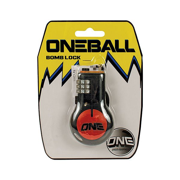 Замок Oneball Bomb Lock Assorted от Proskater