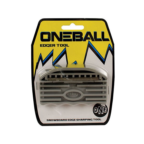 Инструмент Oneball Large Edge Tool Assorted от Proskater