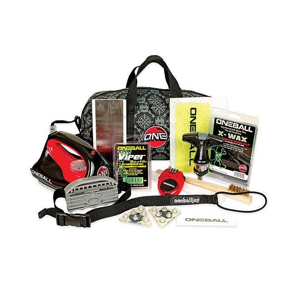 Набор Oneball World Domination Tuning Kit W/ Euro Iron Assorted от Proskater