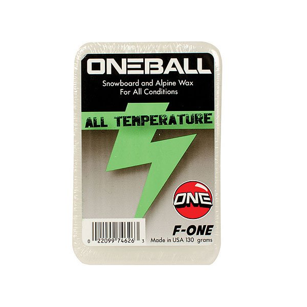 Парафин Oneball F-1 Trick Assorted