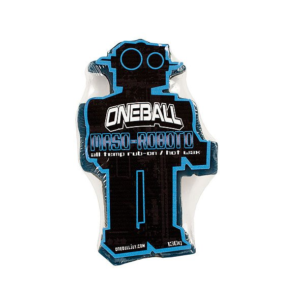 Парафин Oneball Shape Shifter - Roboto Assorted парафин oneball an shape shifter dude wax assorted