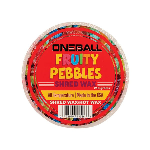 Парафин Oneball Shape Shifter - Fruity Pebbles Assorted