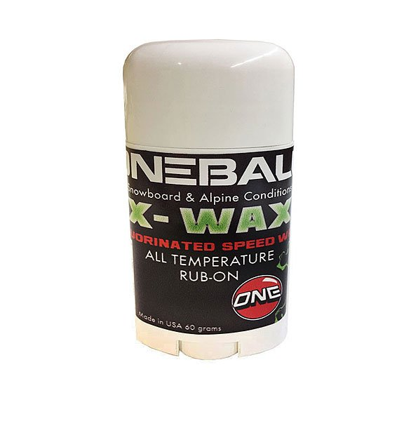 Парафин Oneball X-wax - Push-up Assorted парафин oneball 4wd warm assorted